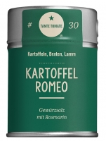 #30 Kartoffel Romeo