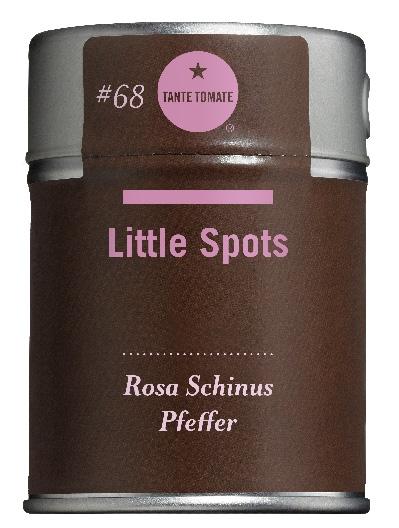 #68 LittleSpots