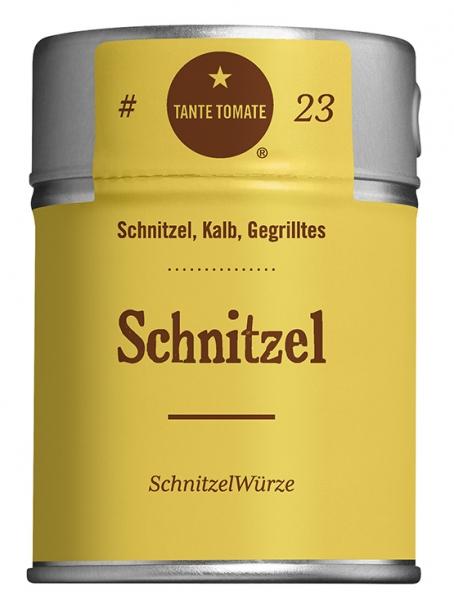 #23 Schnitzel