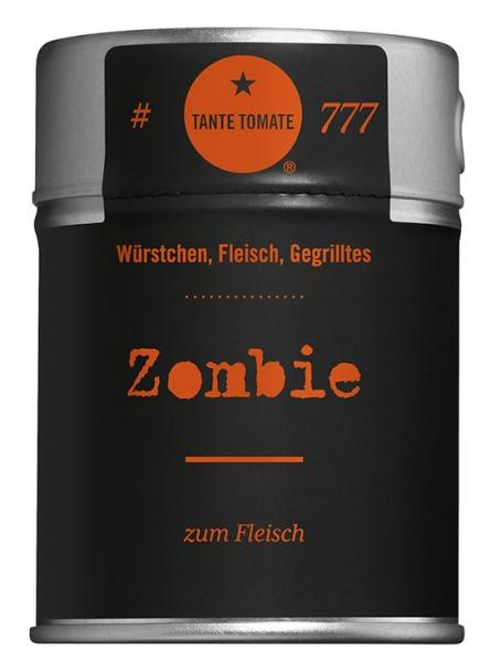 #777 Zombie