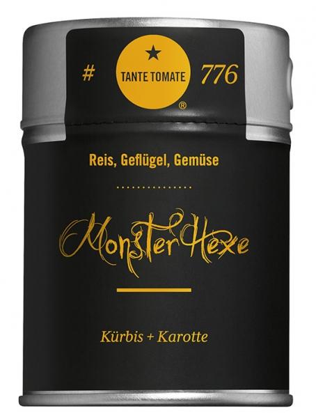 #776 MonsterHexe
