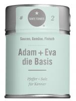#2 Adam + Eva