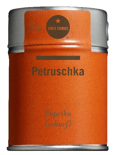 #70 Petruschka
