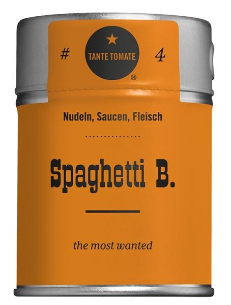 #4 Spaghetti B.