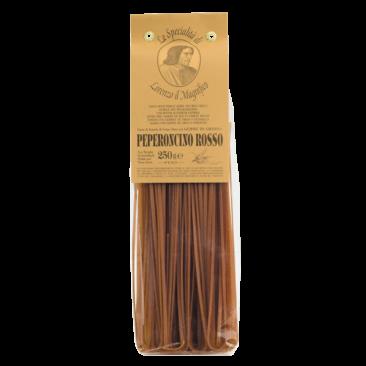 Linguine mit Peperoncino