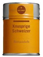 #69 Knusprige Schweizer