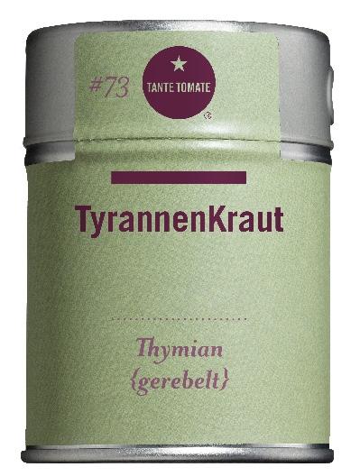 #73 TyrannenKraut