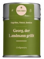 #5 Georg der Landmann grillt