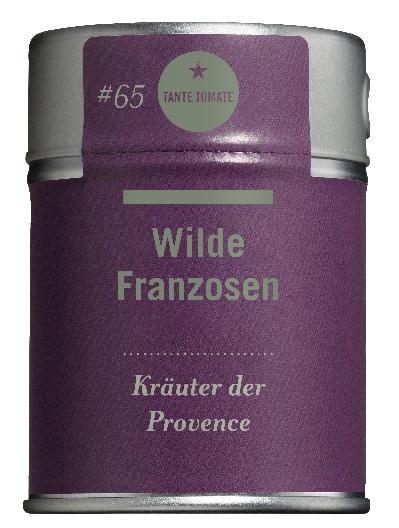 #65 Wilde Franzosen