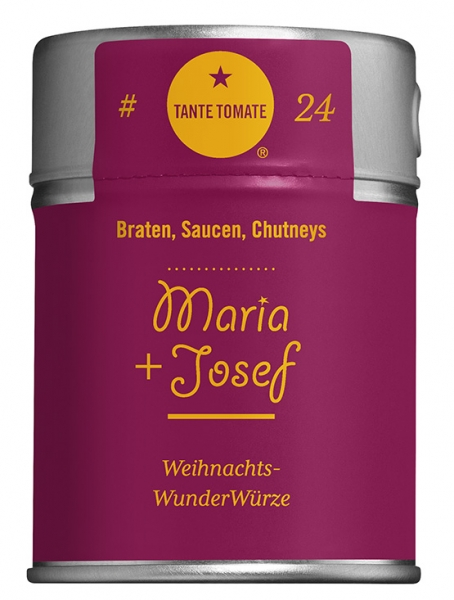 #24 Maria + Josef