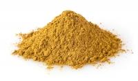 Currypulver Mild