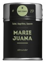#19 MarieJuana