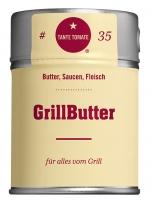 #35 Grillbutter