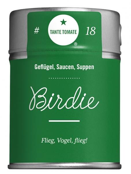 #18 Birdie