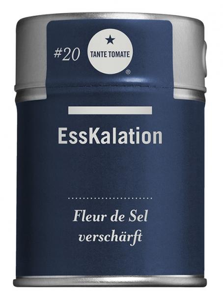 #20 EssKalation