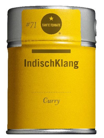 #71 IndischKlang