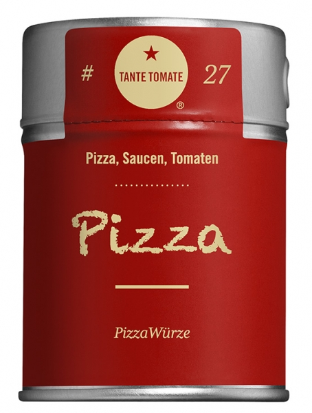 #27 Pizza