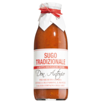 Tomatensauce mit Oregano
