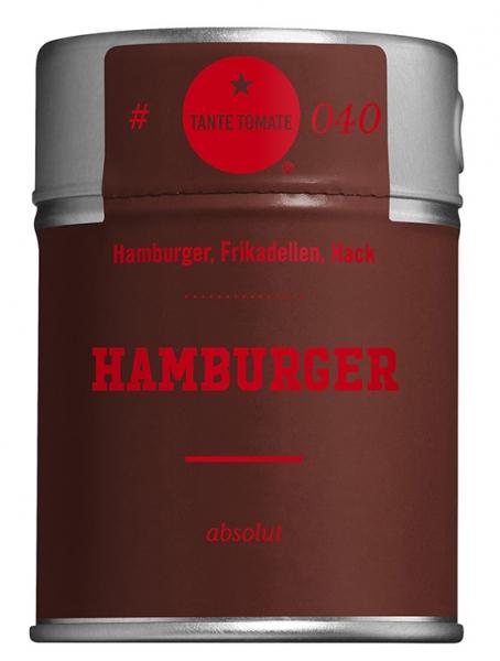 #040 Hamburger